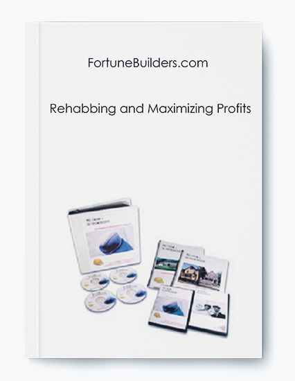 FortuneBuilders.com – Rehabbing and Maximizing Profits by https://koiforest.com/