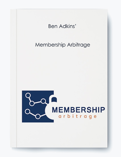 Membership Arbitrage by Ben Adkins by https://koiforest.com/