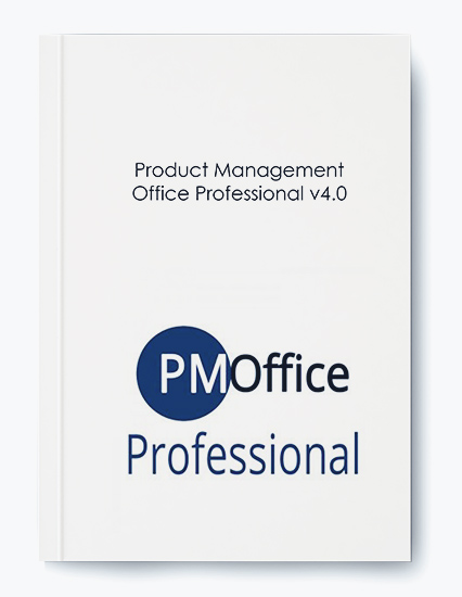 Product Management Office Professional v4.0 by https://koiforest.com/