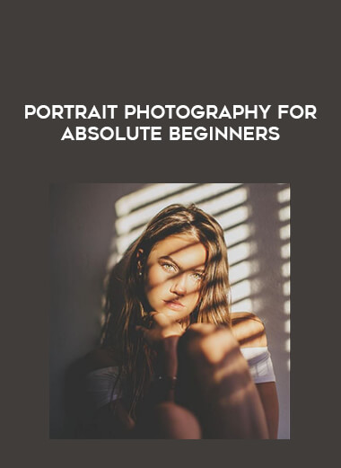 Portrait Photography for Absolute Beginners form https://koiforest.com/