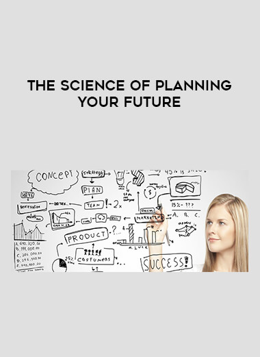 UNDO: The Science of Planning Your Future form https://koiforest.com/