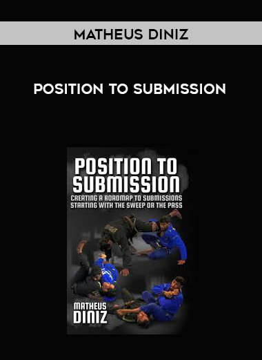 Position To Submission by Matheus Diniz form https://koiforest.com/