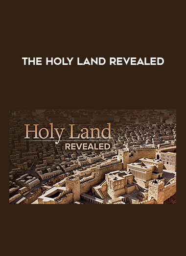 The Holy Land Revealed form https://koiforest.com/