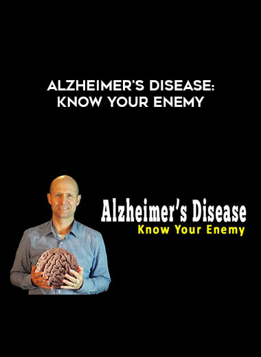 Alzheimer's Disease: Know Your Enemy form https://koiforest.com/