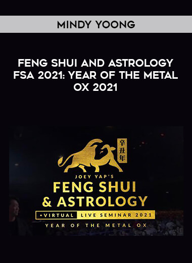 Joey Yap Feng Shui and Astrology FSA 2021 : Year of the Metal Ox 2021 form https://koiforest.com/