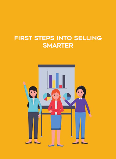 First Steps Into Selling Smarter form https://koiforest.com/