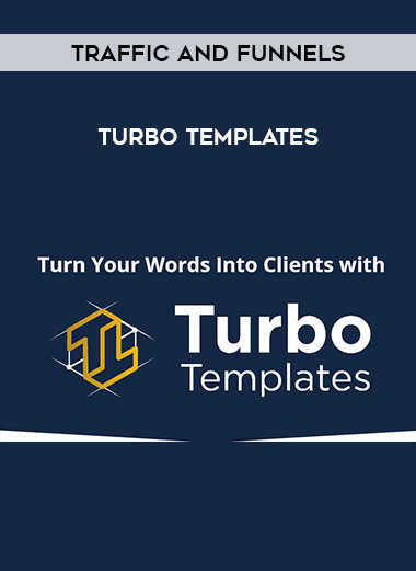 Traffic and Funnels - Turbo Templates form https://koiforest.com/