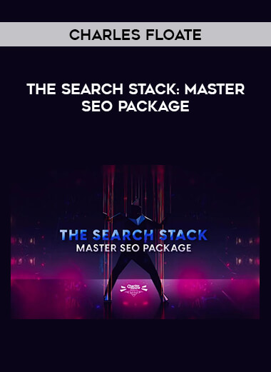 The Search Stack: Master SEO Package By Charles Floate form https://koiforest.com/