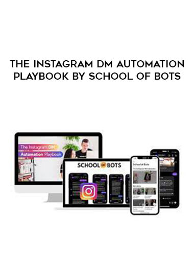 The Instagram DM Automation Playbook By School Of Bots form https://koiforest.com/