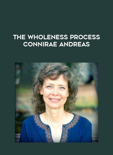 The Wholeness Process Connirae Andreas form https://koiforest.com/