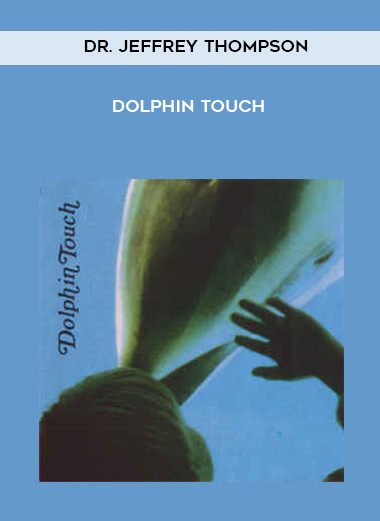 Dr. Jeffrey Thompson - Dolphin Touch form https://koiforest.com/