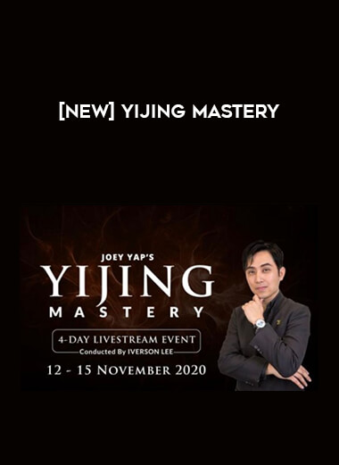 [New] yijing mastery form https://koiforest.com/