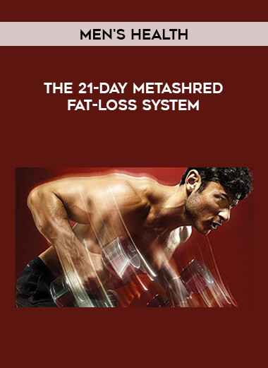 Men's Health - The 21-Day MetaShred Fat-Loss System form https://koiforest.com/
