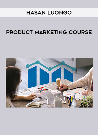 Hasan Luongo - Product Marketing Course form https://koiforest.com/