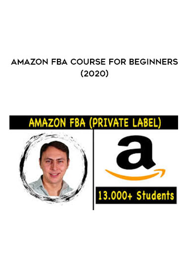 Amazon FBA Course for Beginners (2020) form https://koiforest.com/