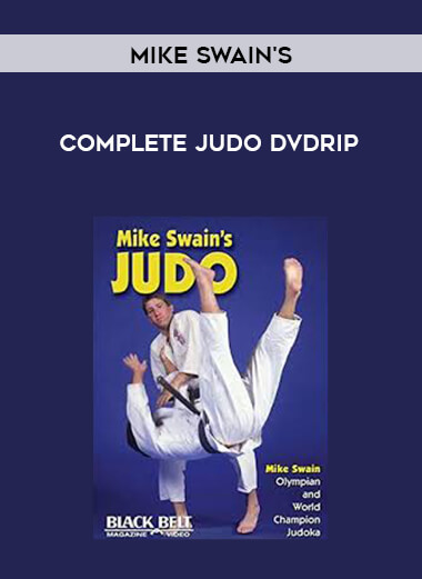 Mike Swain's Complete Judo DVDRip form https://koiforest.com/