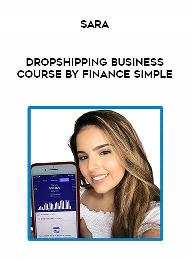 Dropshipping Business Course By Finance Simple By Sara form https://koiforest.com/