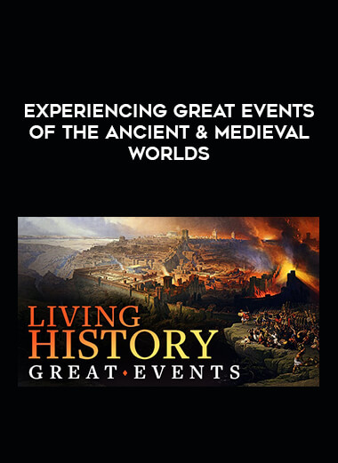 Experiencing Great Events of the Ancient & Medieval Worlds form https://koiforest.com/