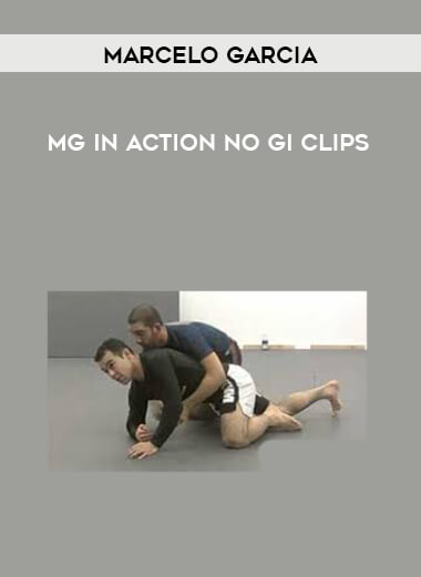 Marcelo Garcia - MG In Action No Gi Clips form https://koiforest.com/
