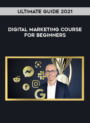 Digital Marketing Course For Beginners - Ultimate Guide 2021 form https://koiforest.com/