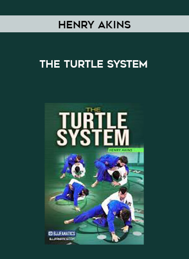 Henry Akins - The Turtle System form https://koiforest.com/