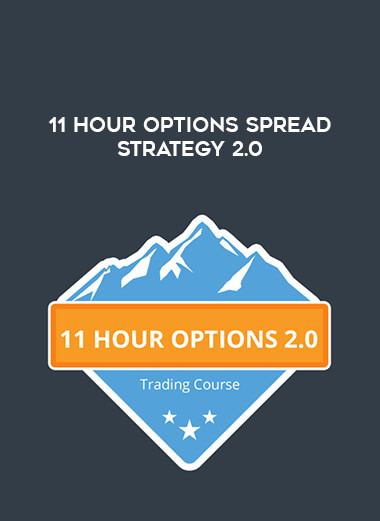 11 Hour Options Spread Strategy 2.0 form https://koiforest.com/