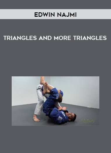 Edwin Najmi Triangles and More Triangles form https://koiforest.com/