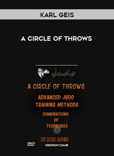 Karl Geis - A Circle Of Throws form https://koiforest.com/