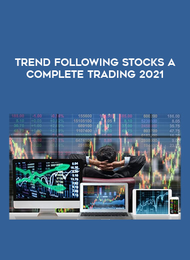 Trend Following Stocks A Complete Trading 2021 form https://koiforest.com/