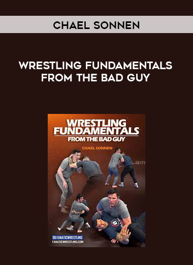 Chael Sonnen - Wrestling Fundamentals From The Bad Guy form https://koiforest.com/