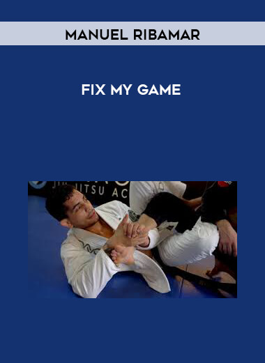 Fix My Game With Manuel Ribamar form https://koiforest.com/