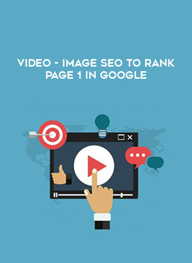 Video - Image SEO to Rank Page 1 in Google form https://koiforest.com/