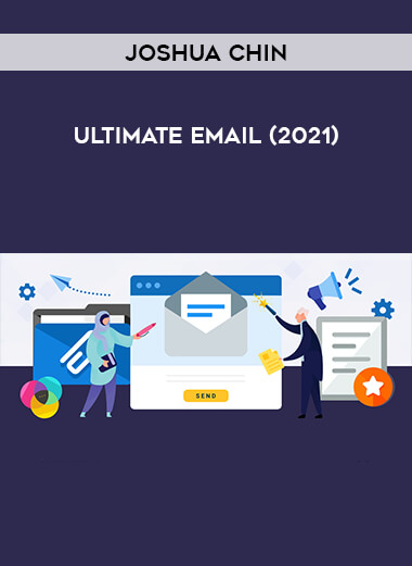 Joshua Chin - Ultimate Email (2021) form https://koiforest.com/