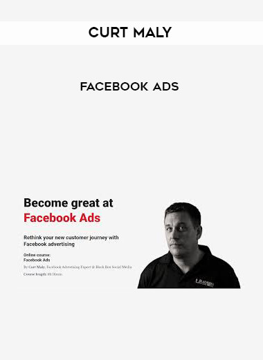 Curt Maly - Facebook Ads form https://koiforest.com/