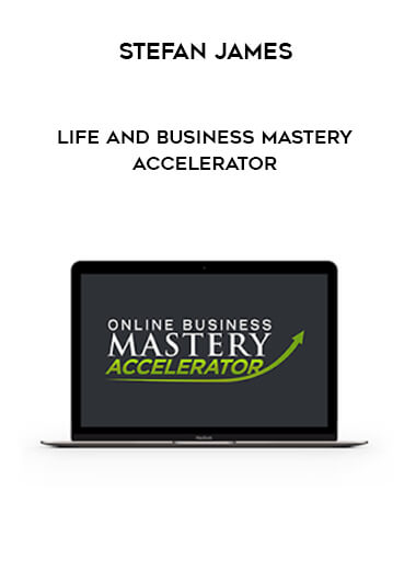 Stefan James - Life and Business Mastery Accelerator form https://koiforest.com/