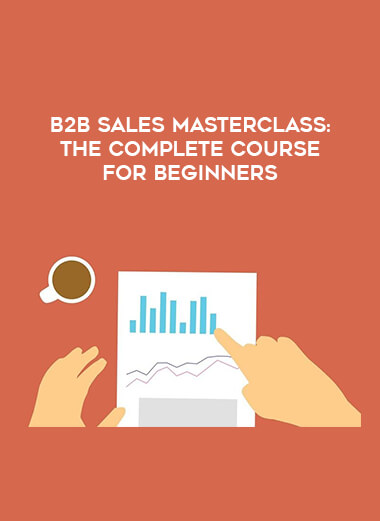 B2B Sales Masterclass: The Complete Course for Beginners form https://koiforest.com/