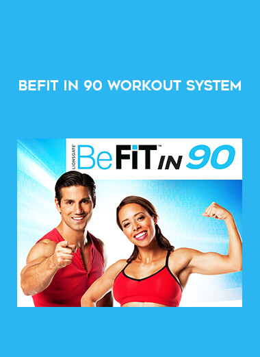 BeFit In 90 Workout System form https://koiforest.com/