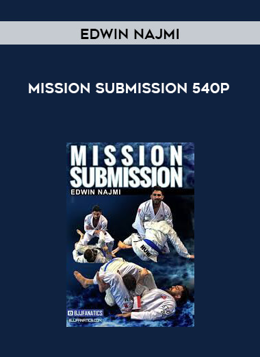 Edwin Najmi - Mission Submission 540p form https://koiforest.com/