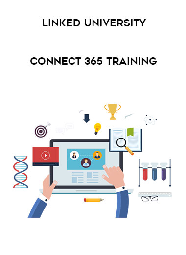 Linked University - Connect 365 Training form https://koiforest.com/
