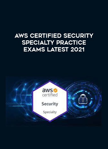 AWS Certified Security Specialty Practice Exams Latest 2021 form https://koiforest.com/