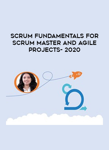 Scrum Fundamentals for Scrum Master and Agile Projects- 2020 form https://koiforest.com/