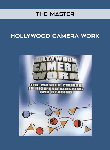 The Master - Hollywood Camera Work form https://koiforest.com/