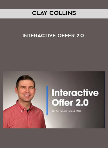Clay Collins - Interactive Offer 2.0 form https://koiforest.com/