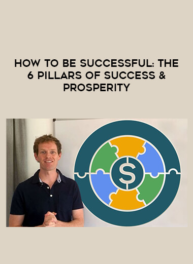 How to be Successful: The 6 Pillars of Success & Prosperity form https://koiforest.com/