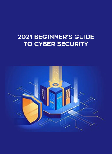 2021 Beginner's guide to Cyber Security form https://koiforest.com/