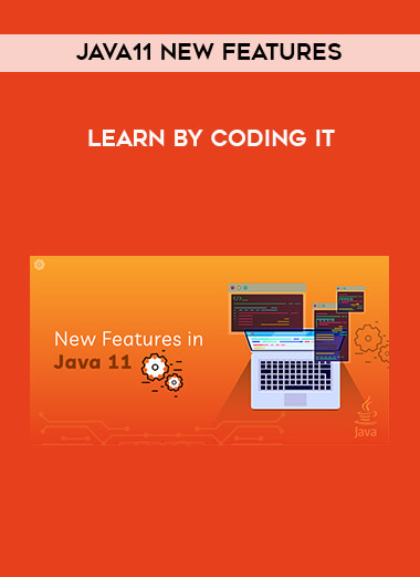 Java11 New Features - Learn by coding it form https://koiforest.com/