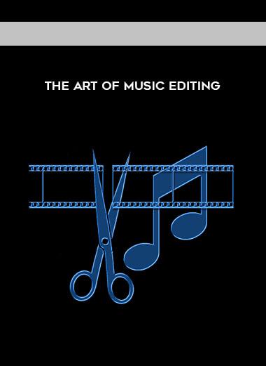 The Art Of Music Editing form https://koiforest.com/