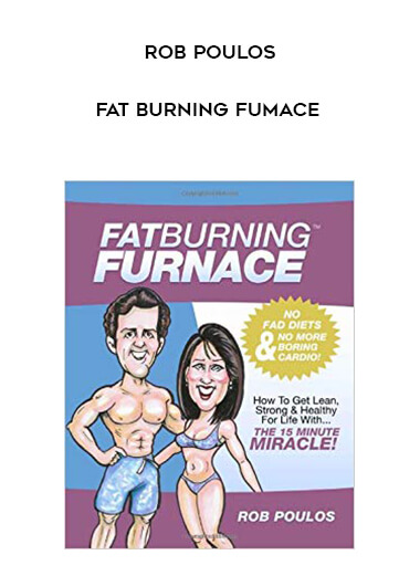 Rob Poulos - Fat Burning Fumace form https://koiforest.com/