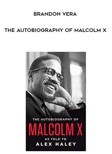 Alex Haley - The Autobiography of Malcolm X form https://koiforest.com/