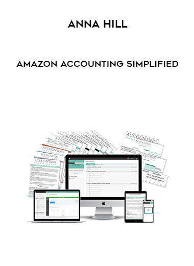 Anna Hill - Amazon Accounting Simplified form https://koiforest.com/
